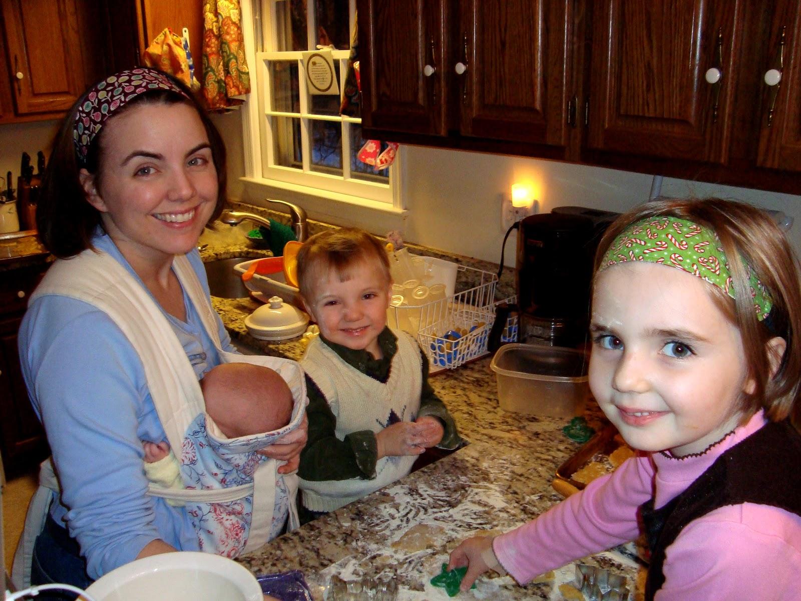 c14d1786205d Beltway Babywearers  Babywearing Triplets  Feeding in a Carrier