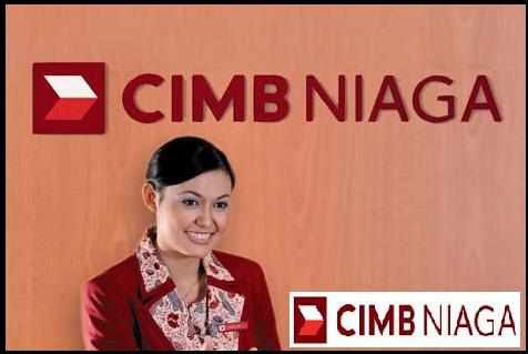 loker bank CIMB Niaga tahun 2016