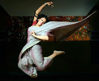 shobhana dance stills