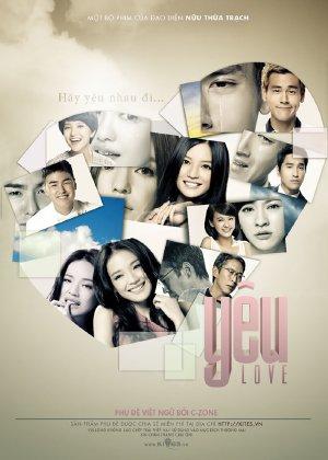 Yêu – Love - Love
