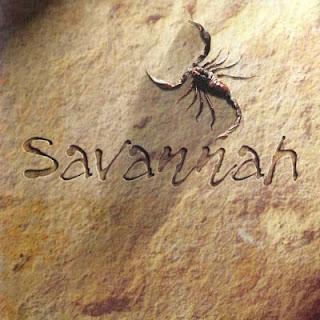 Savannah - Savannah (1998)