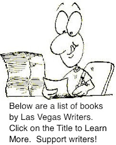 Las Vegas Writers