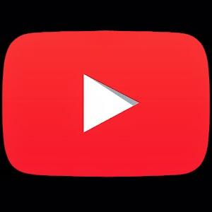 Youtube-Las diez mejores aplicaciones Android para ver videos