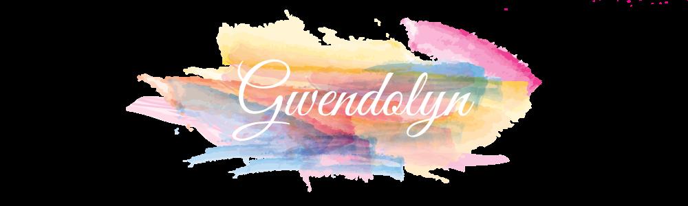 Gwendolyn.Me