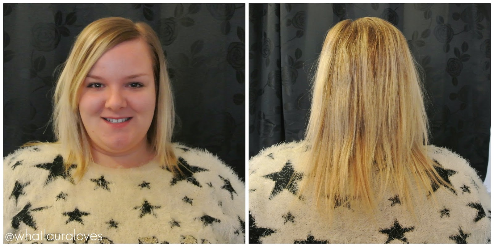 S Locks By Sinead Hair Extensions Review What Laura Loves