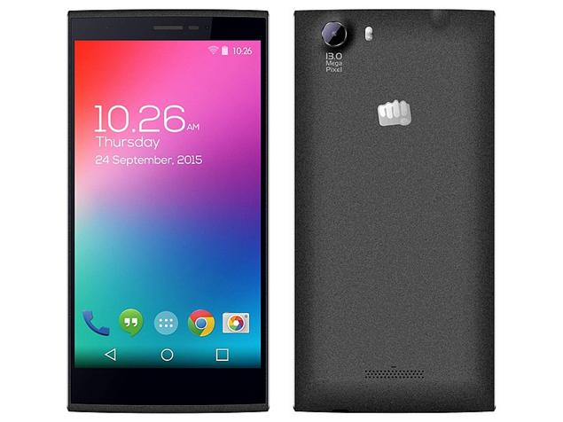 Micromax Canvas Blaze 4G+ Smartphone Released Rs.6999/-