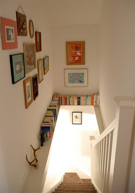 biblioteca, guardar livros, books storage, armazenamento, livros em cima da escada
