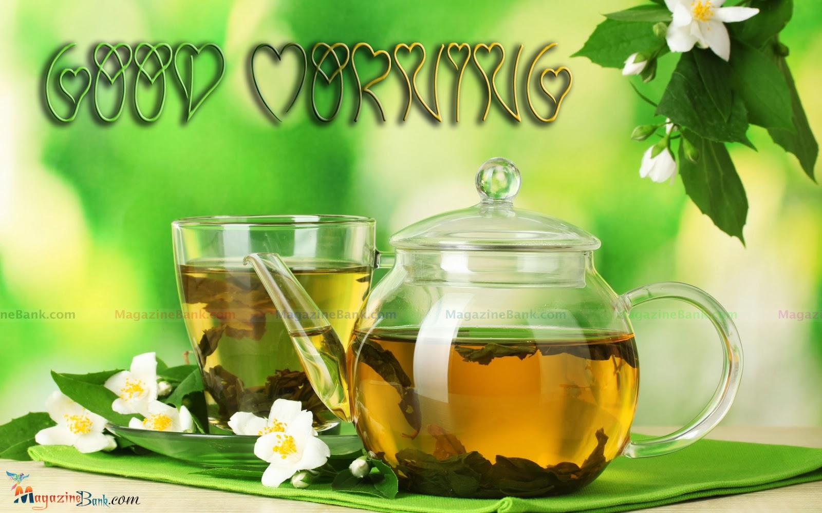 травяной чай для похудения своими руками