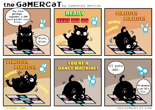 The GaMERCaT en español