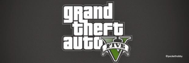 Pocket Hobby - www.pockethobby.com - #PlayForHobby - 10 Jogos para toda uma vida - GTA V - Grand Theft Auto 5 e muito mais!!