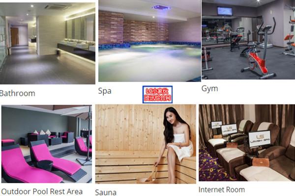 Lavish Spa 9月优惠(享受Spa、美食、露天游泳池等只需RM68)   LC 小傢伙綜合網