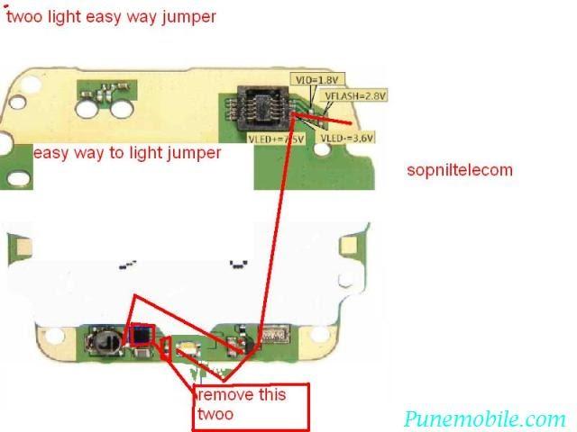 Mobile  1110  1112  1600  2310  6030 Easy Light Jumper3