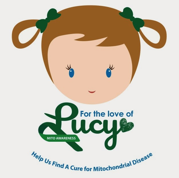 FOR THE LOVE OF LUCY RESEARCH FUND