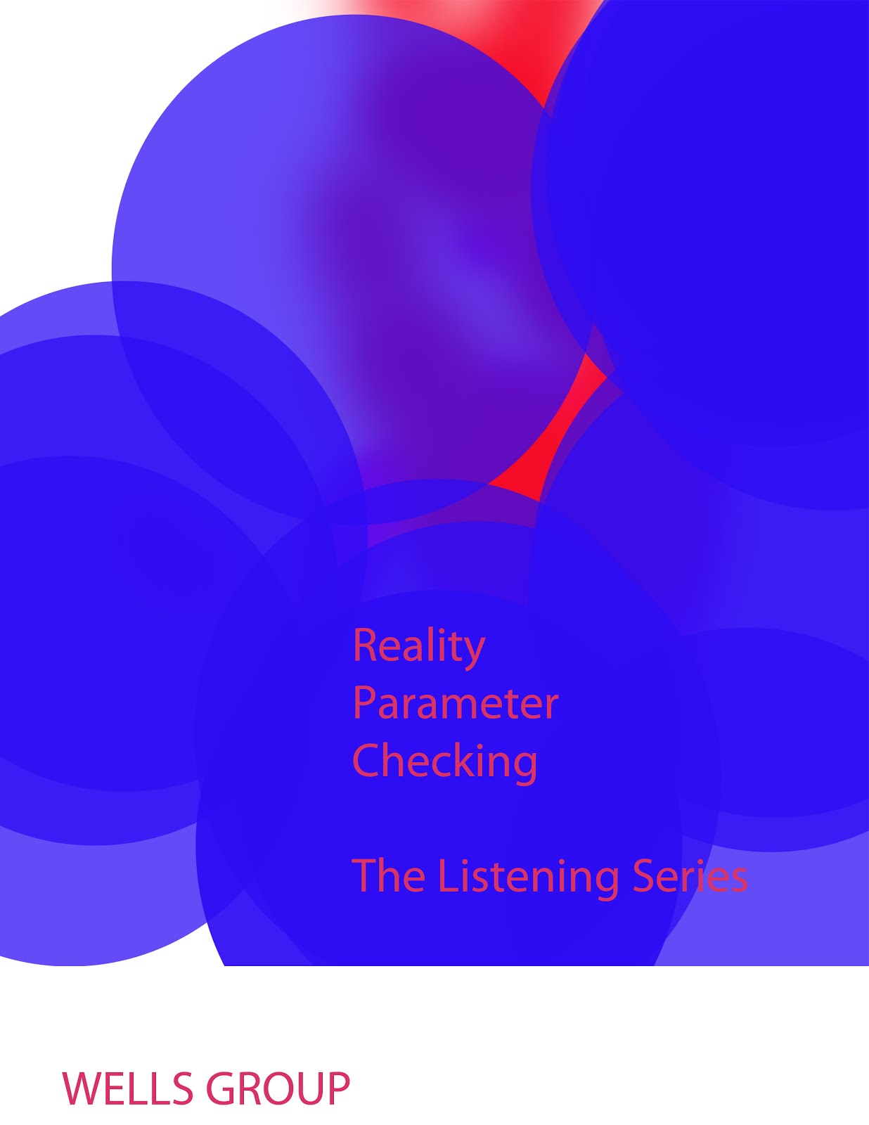 Reality Parameter Checking