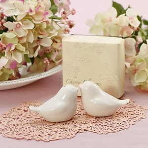 http://www.specialgiftboxes.com/product/love-birds-ceramic-salt-pepper-shakers-wedding-favor-set-2/