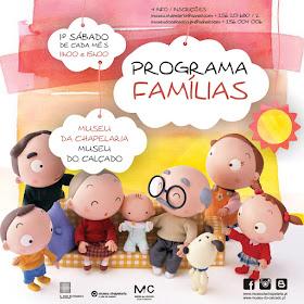 Programa Famílias