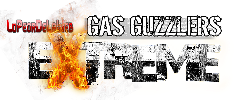 Gas Guzzlers Extreme MULTi11 (Castellano)  PROPHET