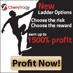 CherryTrade Binary Options