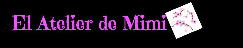 El Atelier de Mimi