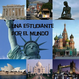Blog de viajes: