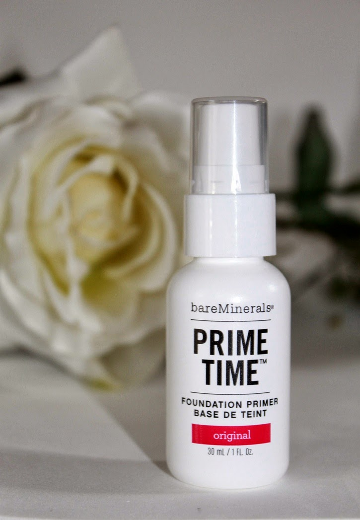 Prime Time  BareMinerals