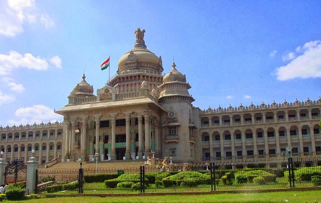 Golden Chariot Bangalore