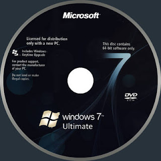 windows 7 ultimate driver