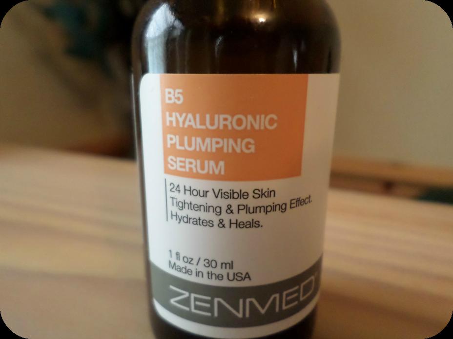 Plumping Serum