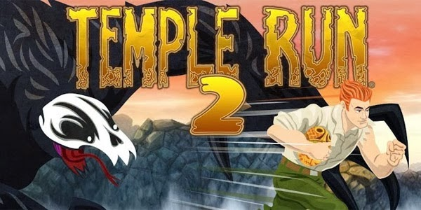 Get Unlimited Life and Coins in Temple Run 2 without rooting