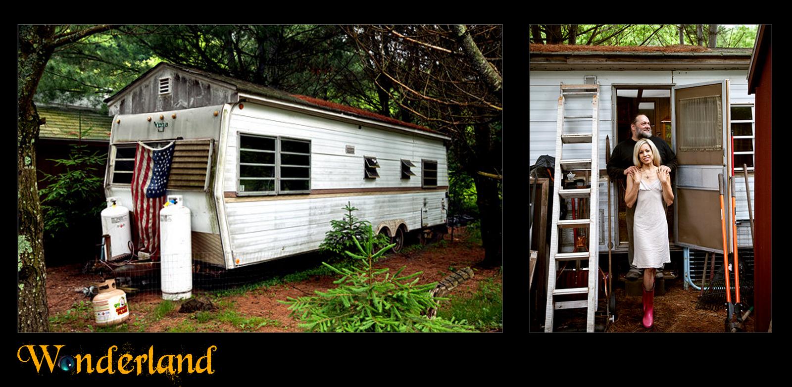 Lucy wonderland un piccolo cottage vittoriano da sogno for Come costruire un piccolo cottage