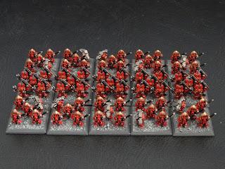 Concours #19 - Unité d'infanterie - Page 3 DSC00005