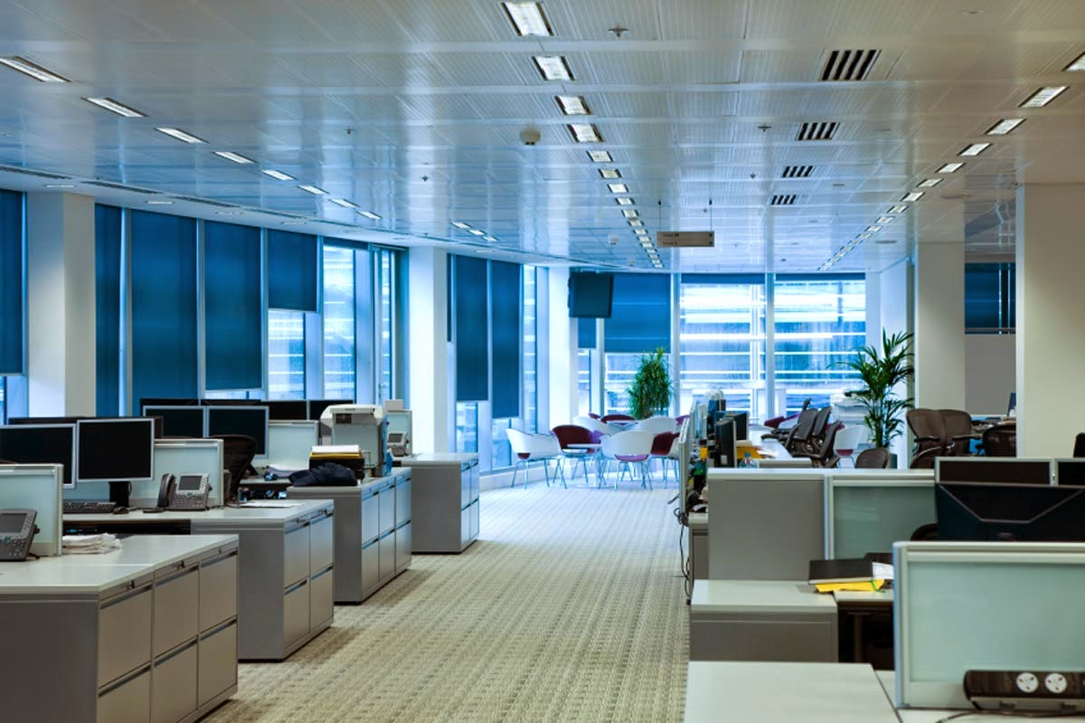 The Offices Directly Touch Way People Interact With Family And Friends At End Of Day These Also Have An Effect On Our Productivity