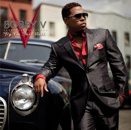 Bobby V – Fly On The Wall (Album Download)