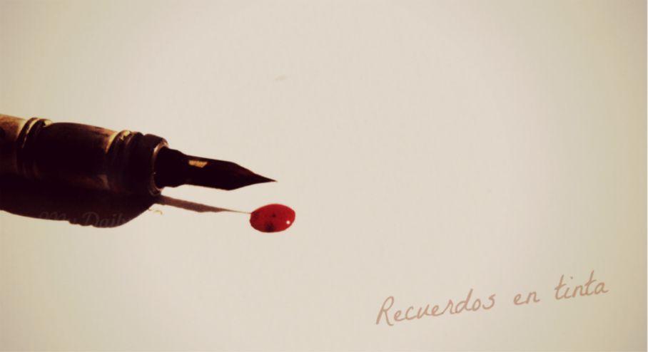 Recuerdos en Tinta