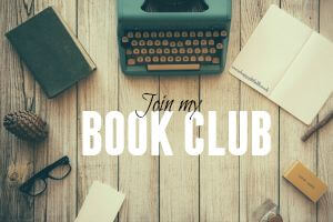 Book Club Sign Up Button