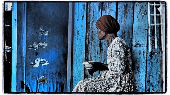 Gambar Foto Karya Darwis Triadi
