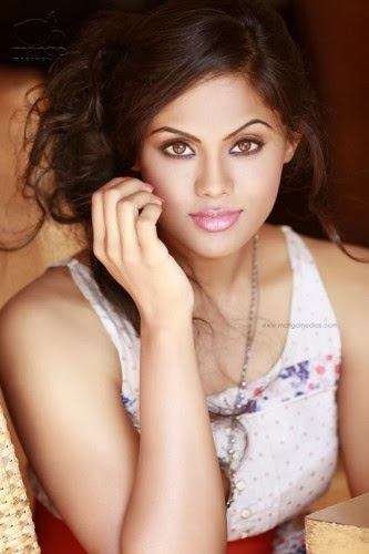 Karthika Nair Hot Photoshoot stills