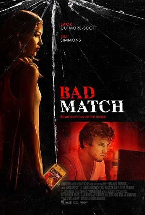 Bad Match - Legendado Filmes Torrent Download capa