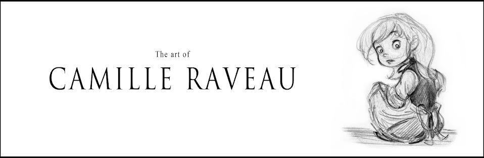 Camille Raveau's Portfolio