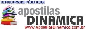 Apostila Digitais Dinâmica - para Concursos Públicos.