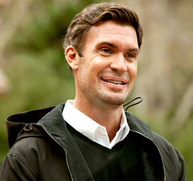 Jeff Lewis in Interior Therapy With Jeff Lewis