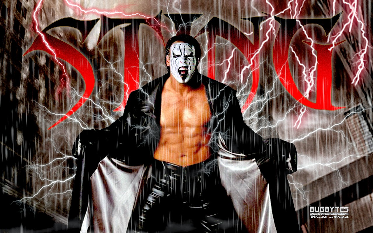 Sting HD Wallpapers | Free Download WWE Superstars Hd ...