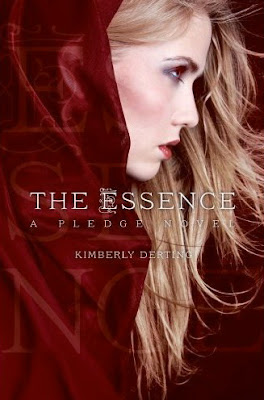 The Essence Kimberly Derting