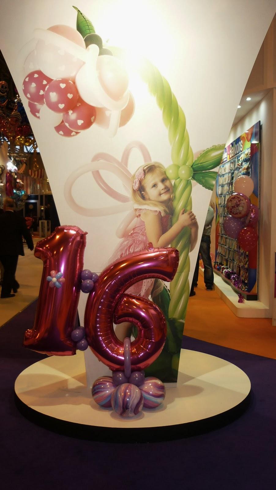very best balloon blog