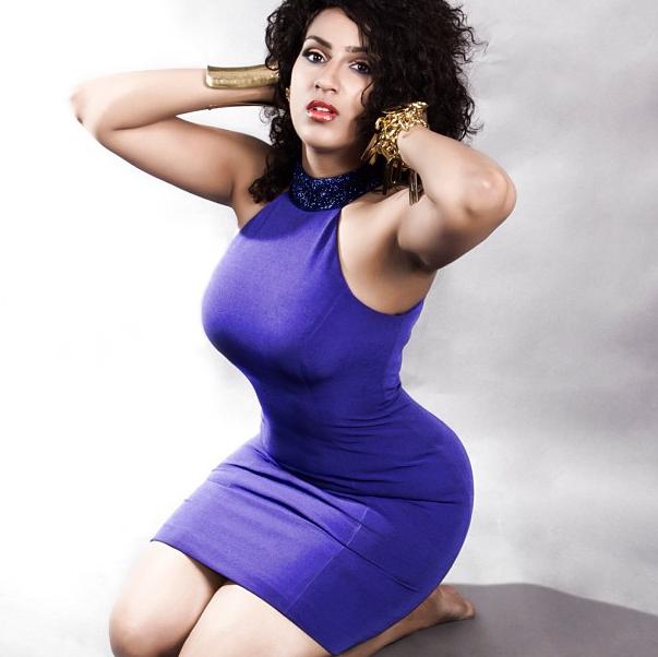 Stop Harassing Celebrities To Save OJB Actress Juliet Ibrahim Diss