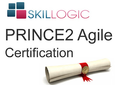 Skillogic PRINCE2 Agile Certification