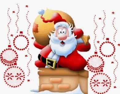 Festa de Natal 2014