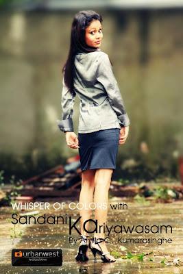 Sandanika Kariyawasam