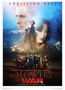 aflor As Flores da Guerra   BRRip   Legendado