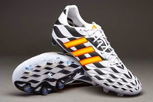 adidas 11pro trx fg world cup 2014 battle pack